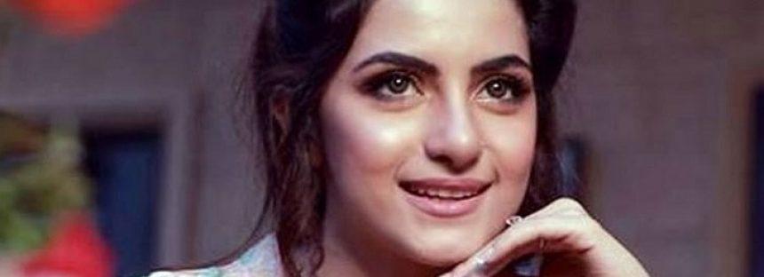 Sohai Ali Abro – Biography, Age, Family, Dramas, Movies