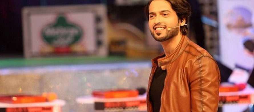 Fahad Mustafa – Biography, Age, Family, Wife, Daughter, Son, Father, Movies