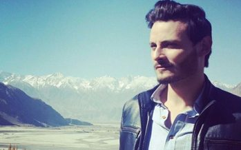 Osman Khalid Butt – Biography, Age, Family, Education, Controversy, Dramas, Movies
