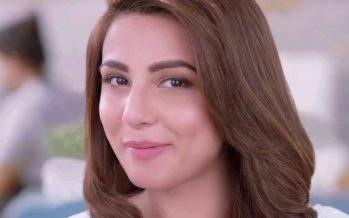 Ushna Shah – Biography, Age, Family, Education, Controversy, Dramas, Movies