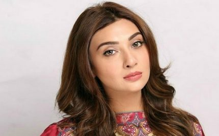 Ayesha Khan – Biography, Age, Dramas, Films, Pictures