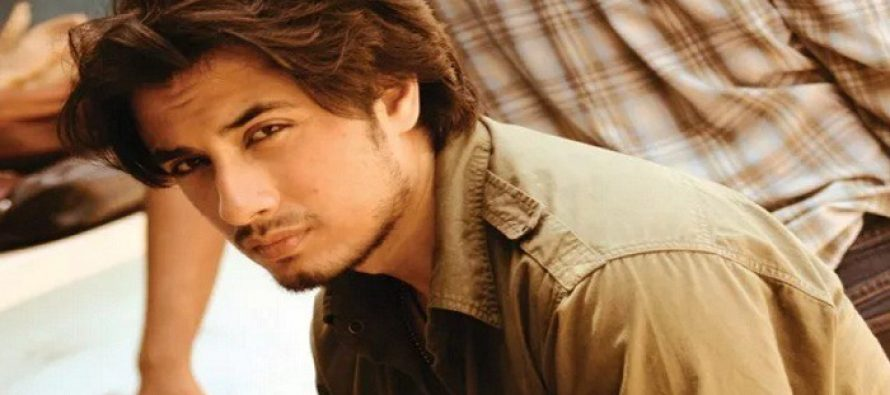 Ali Zafar's Daughter & Her Drum Rolls – The Best Thing You'll See Today!