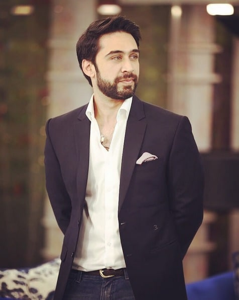 Ali Rehman Khan
