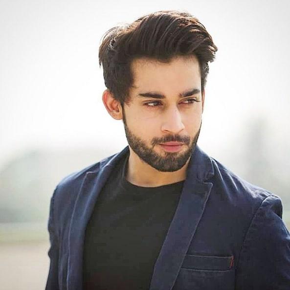 Bilal abbas khan