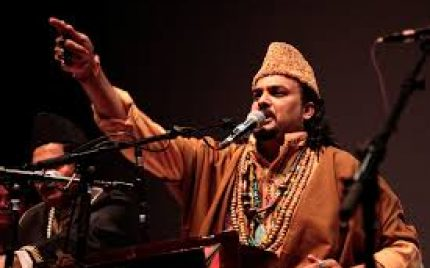 Amjad Sabri Qawali Institute to open in August