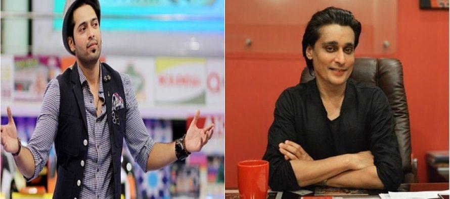 Fahad Mustafa Trolls Sahir Lodhi & We're All Like Yess!