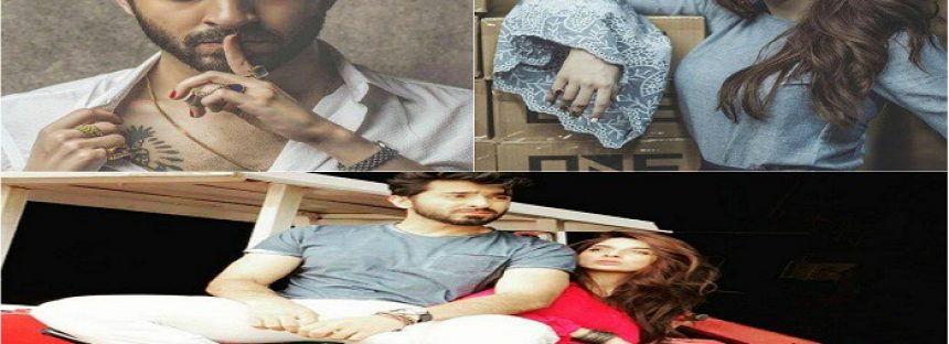 Mawra Hocane & Sheheryar Munawar Setting The Temperature High