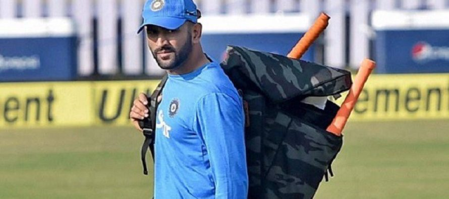 MS Dhoni Thinks This Pakistani Cricketer Is The Toughest Bowler