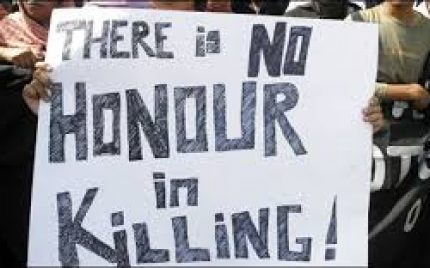 Highlighting Honour Killings With a Drama!