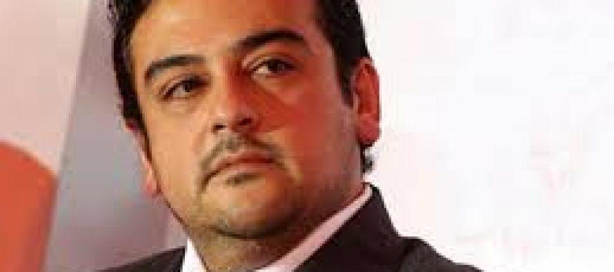 Pakistanis give Adnan Sami a reality check !