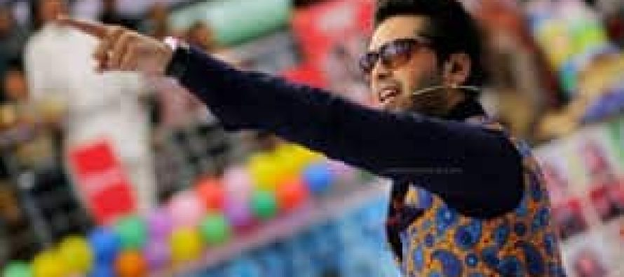 Fahad Mustafa lashes out at Rishi Kapoor