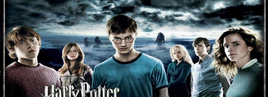 Pakistani Harry Potter Cast