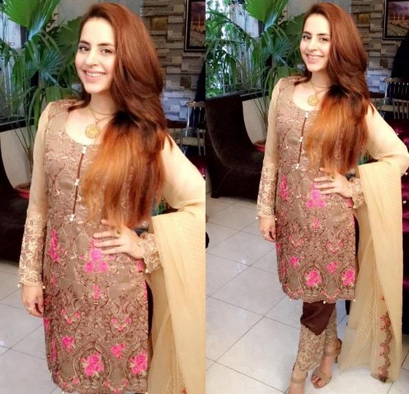 Fatima Effendi Kanwar