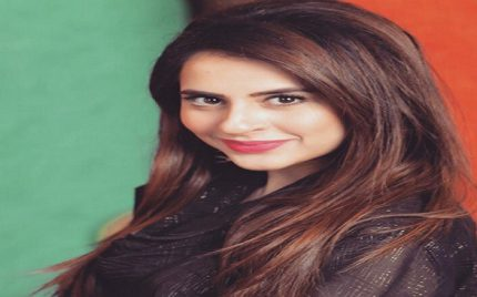 Fatima Effendi Kanwar – Biography, Age, Marriage, Son, Dramas