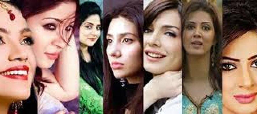 Pakistan drama industry -the road so far !