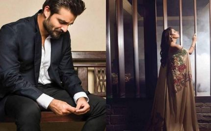 Mahira Khan Reveals Friendship With Hamza Ali Abbasi & Its Adorable!
