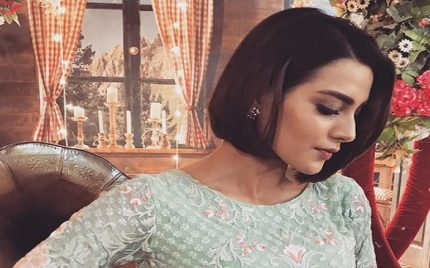 Iqra Aziz – Biography, Age, Dramas, Family, Sisters, Mother