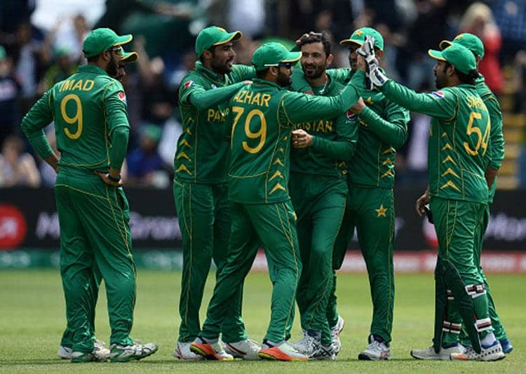 Team Pak For Finals!