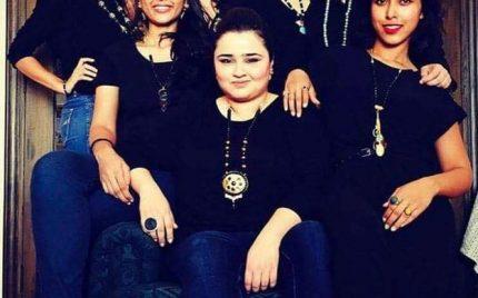 Faiza Saleem debuts on big screen with Parchi!