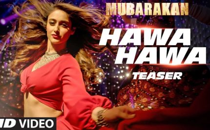 "Indian Remake of ""Hawa Hawa"" is Disappointing"