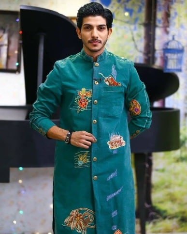 Mohsin Abbas Haider – Biography, Age, Songs, Dramas, Pictures