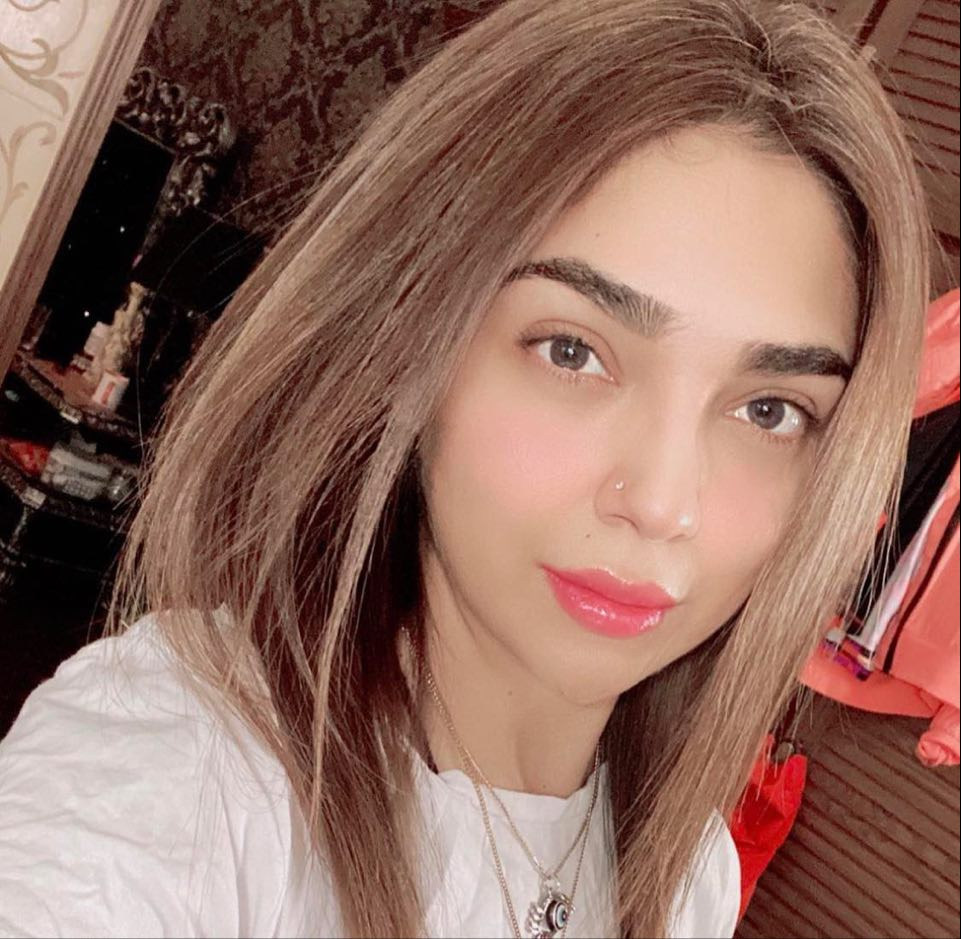 Pakistani Actresses Who Are 30+ And Single