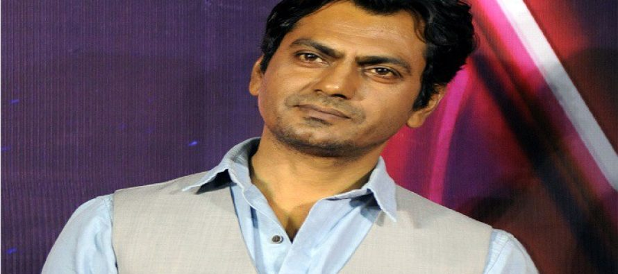 Nawazuddin Siddiqui Breaks Silence Over Kenwood's Controversial Ad