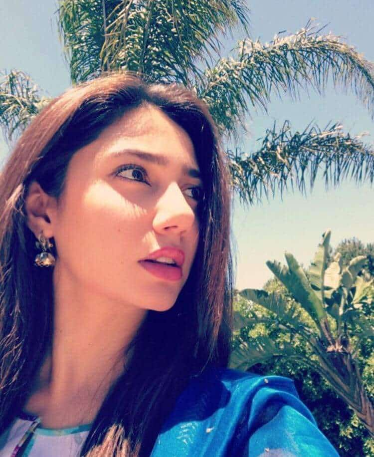 Pakistani Celebrities who are away from home this Eid