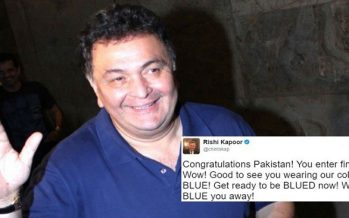 Pakistani's Grill Rishi Kapoor For Hateful Comments & You'd Want To Join Them!