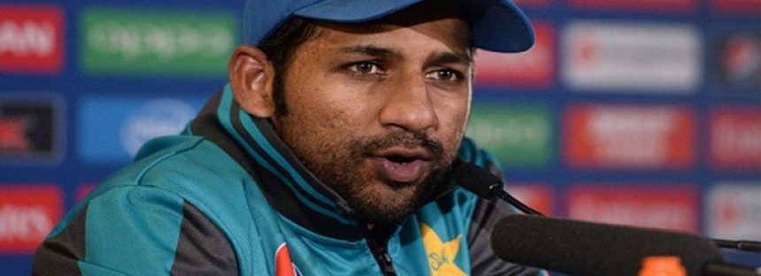 Sarfaraz Is Being Ridiculed For Weak English & Its Unbelievable!