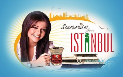 Sunrise from Istanbul Overview – Energy booster!