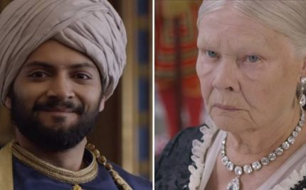 'Victoria and Abdul' trailer is a delight for all!