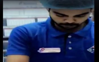 Was Virat Kohli In Pakistan? The Doppelganger Is Here & The Internet Is Going Crazy!