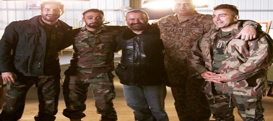 Yalghaar Will Release In More Than Eight Languages In 60 Countries