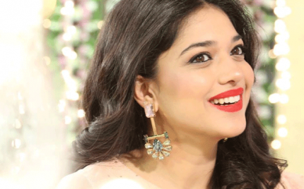 Sanam Jung Talks about Her First Love!