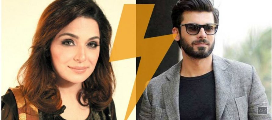 Fawad Khan is Very Disrespectful – Meera