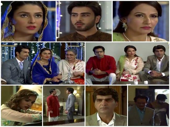 Mohabbat Tumse Nafrat Hai Episode 16 Review - Interesting!!