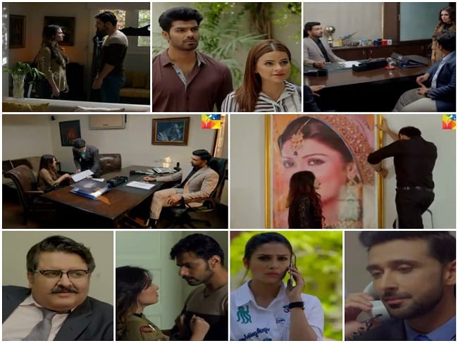 Tau Dil Ka Kya Hua Episode 4 Review - Skillful Direction & Powerful Performances
