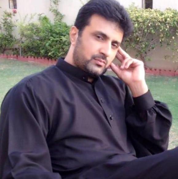 Asad Malik – Biography, Hobbies, Dramas, Films,