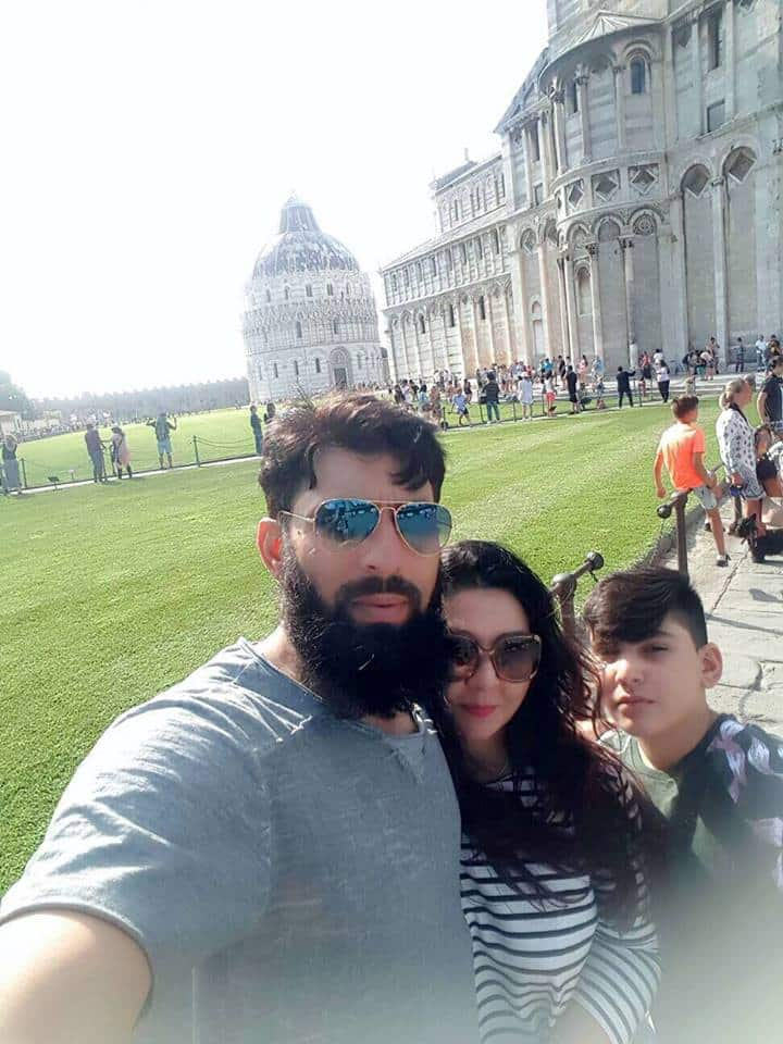 Misbah-ul-Haq Is Relishing Some Of His Post Retirement Time In Italy