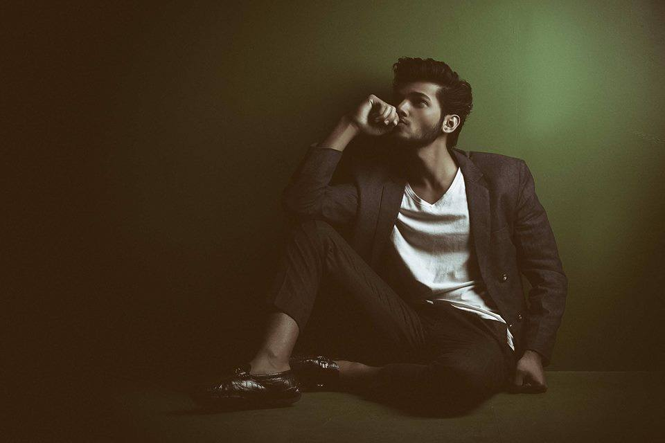Mani Khan's New Photo Shoot