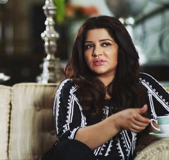 Farah Shah – Biography, Age, Dramas, Weight Loss