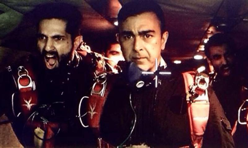 Yalghaar – Film Review