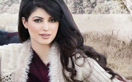 Anum Gohar Plays Domestic Violence Victim!