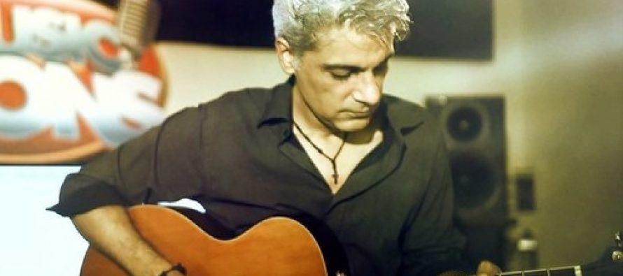 Singer Maha Ali Kazmi Dedicated A Song To The Legendary Guitarist Aamir Zaki