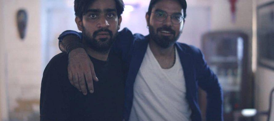 Yasir Hussain's Web Series with Amna Ilyas and Bilawal Abbasi