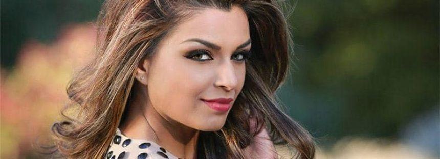 'Critism Doesn't Bother me', Says Sahrish Khan