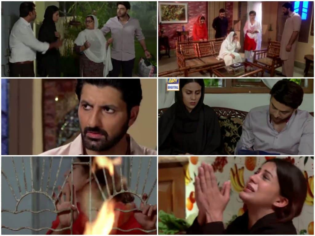 Ghairat Episode 2 Review - Engrossing
