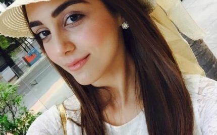 Maya Ali Got Wished By Fellow Stars!
