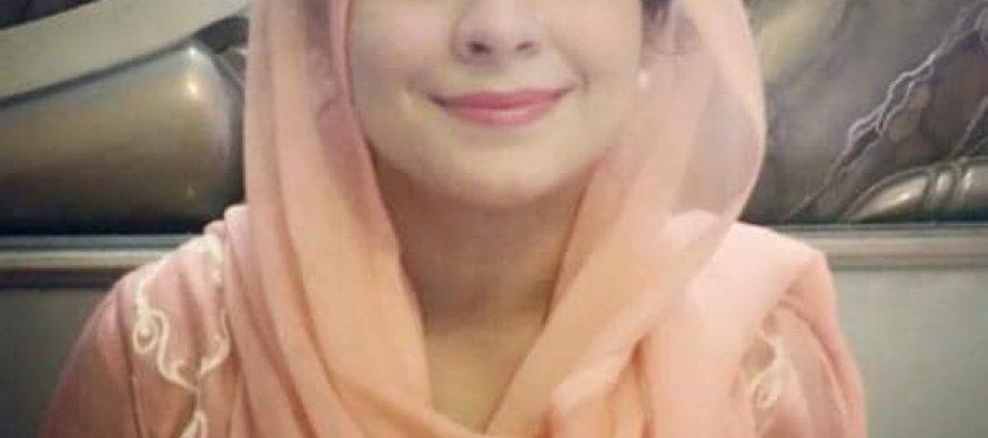 Dua Malik Is Going For Hajj!